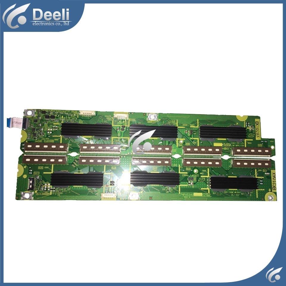 95% New used original for SD board TH-P55ST30C TNPA5341 TNPA5340 good working good working original used for power supply board led50r6680au kip l150e08c2 35018928 34011135