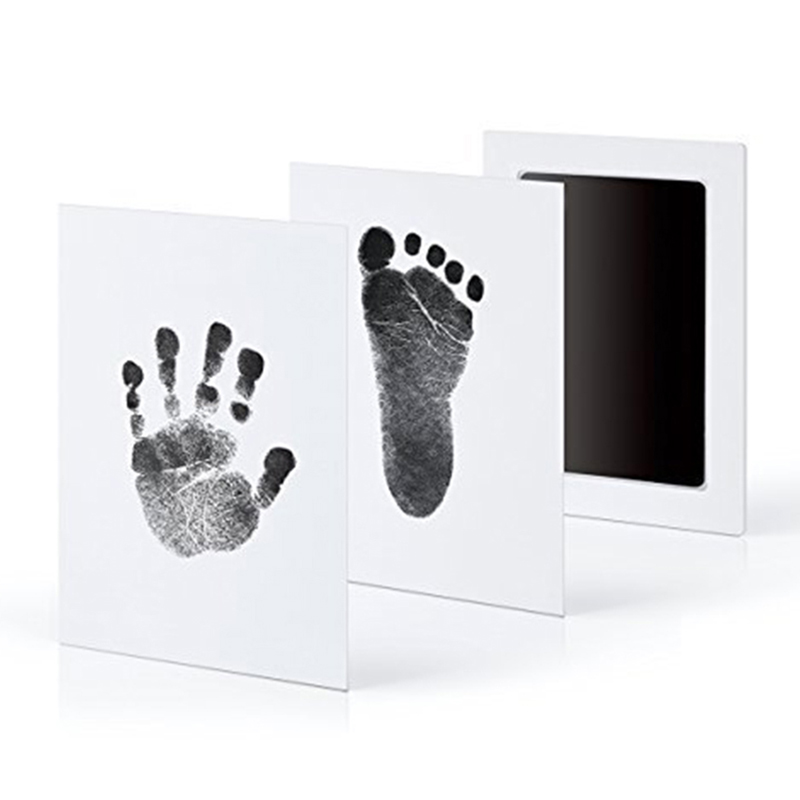 Baby-Care-Non-Toxic-Baby-Handprint-Footprint-Imprint-Kit-Baby-Souvenirs-Casting-Newborn-Footprint-Ink-Pad