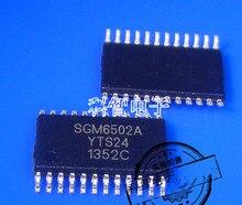 (5 шт.) (10 шт.) SGM6502AYTS24G SGM6502A