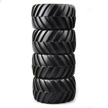 4 шт/компл Резина 135 мм шины и колесные диски 12 шестигранные