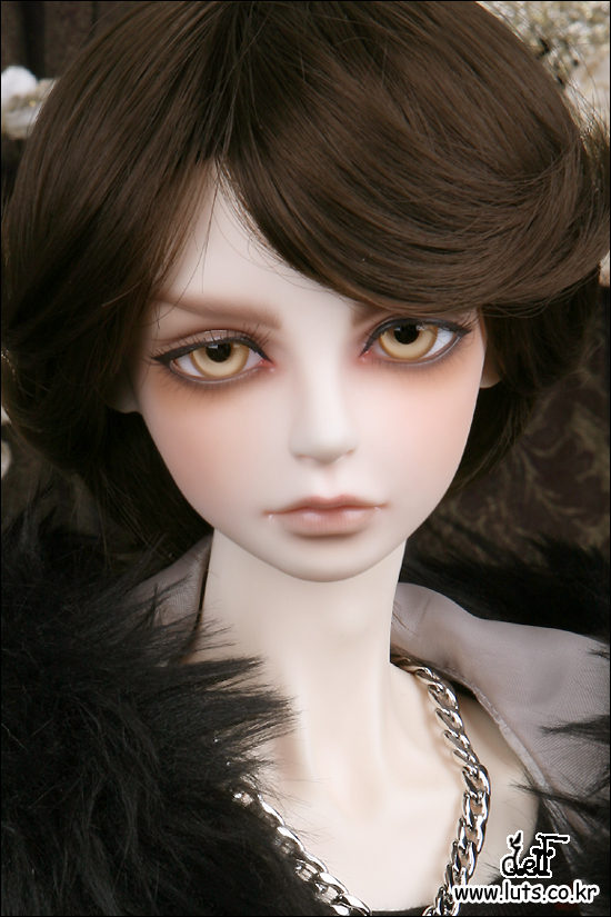 1/3 scale BJD pop BJD/SD Handsome boy LUTS Senior Delf IDO male figure doll DIY Model Toys gift.Not included Clothes,shoes,wig oueneifs bjd clothe sd doll 1 4 clothes girl boy baby long hooded jumpsuit hyoma chuzzl send socks luts volks iplehouse switch