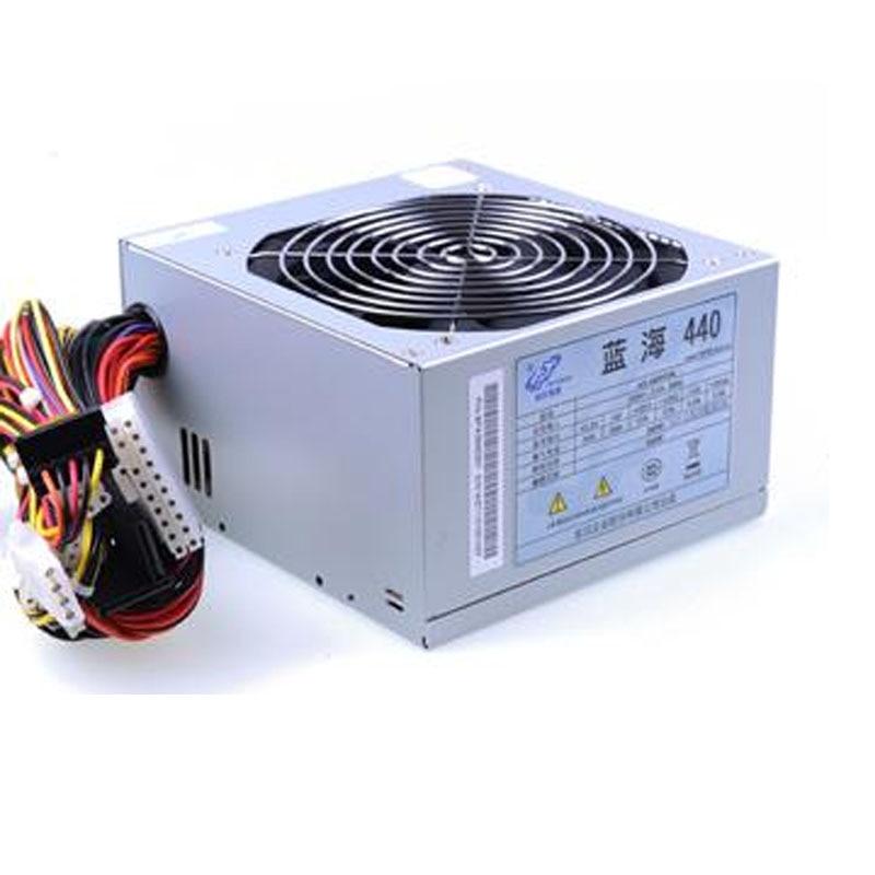 все цены на Fsp power supply lanhome 440 380w host desktop computer power supply онлайн