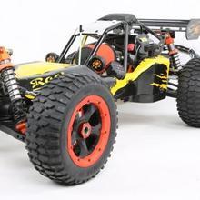 Baja 5B 4WD 30,5 cc двигатель газа мощность дистанционного автомобиля RC