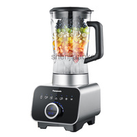 Household Multi functional food mixer 30800r/min speed All metal body Food Processor 220v1200w1pc