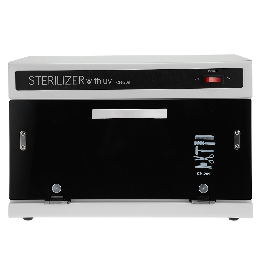 Household High Temperature UV Disinfection Nail Tool Sterilizer high temperature sterilizer
