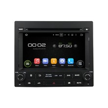 "7 ""1 DIN octa-core Android 6.0 Reproductores multimedia para coches para peugeot 405 coche video audio estéreo libre mapa Coche reproductor de DVD"