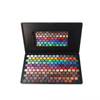 2018 New 1pc 149 Colors Fashion Eye Shadow Makeup Cosmetic Shimmer Matte Eyeshadow Palette Waterproof Cosmetic