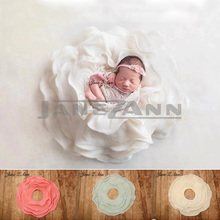 Jane Z Ann Newborn photography props petal shape baby