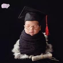 Newborn Baby Girl Boy Hat Photography Props Infant fotografia Accessories Baby Photo Shoot Hat