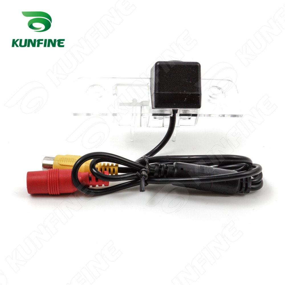HD Car Rear View Camera For Skoda Octavia 0809101213 Parking Night Vision Waterproof A3