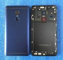 Axisinternational для 5,5 «Xiaomi Redmi note 4 note 4 MediaTek MTK Helio X20 Батарея чехол + боковые клавиши + стекло объектива