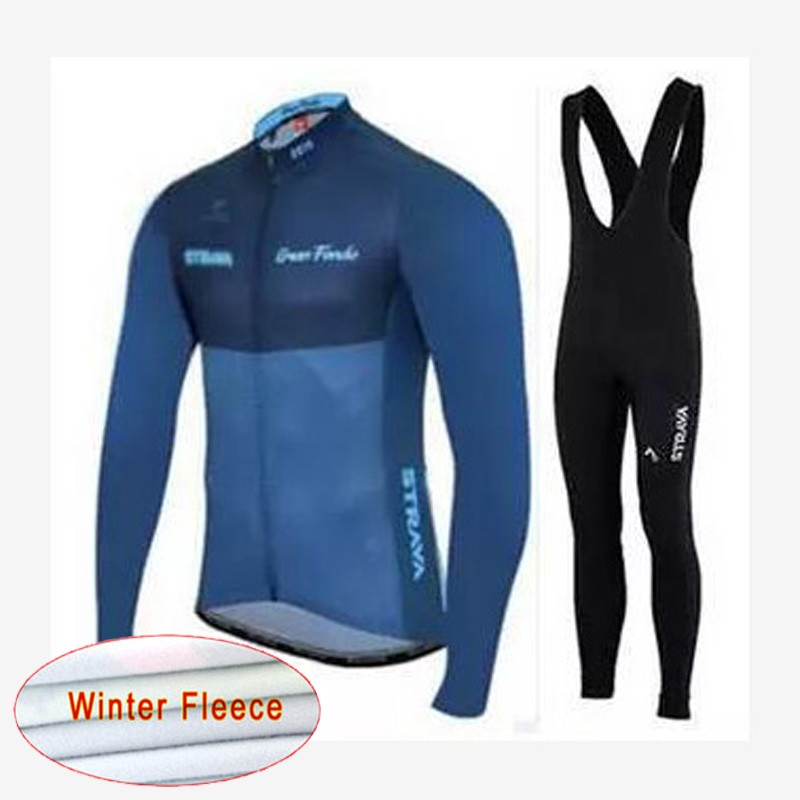 Pro Team classic Cycling Jersey thermal fleece Bicycle clothes long sleeve top quality mtb bike shirt/ bib pants for Winter B242 male team cycling jerseys autumn cycling clothes long sleeve bike jersey winter fleece bicycle riding suits free shipping