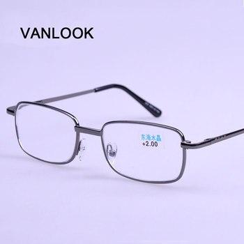 Gafas de Lectura para hombre + 1,00 + 1,50 + 2,00 +...