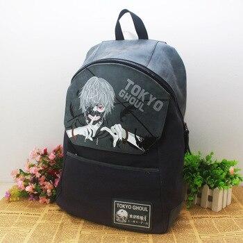 Аниме рюкзак Токийский гуль 1