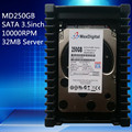 VelociRaptor 250GB SATA 3.5inch 32MB 10000RPM Server Hard Disk Warranty for 1yera