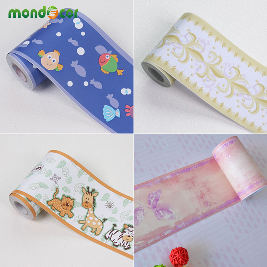 Wallpaper Border Anak Beli Murah Wallpaper Border Anak Lots From
