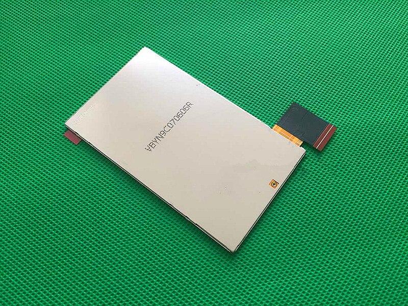 Original Novo 3.5-polegadas LCD painel de visualização de tela para LH350WV1-VD02 3110T-0389A1 3550B-0391A1 LCD painel da tela de exibição