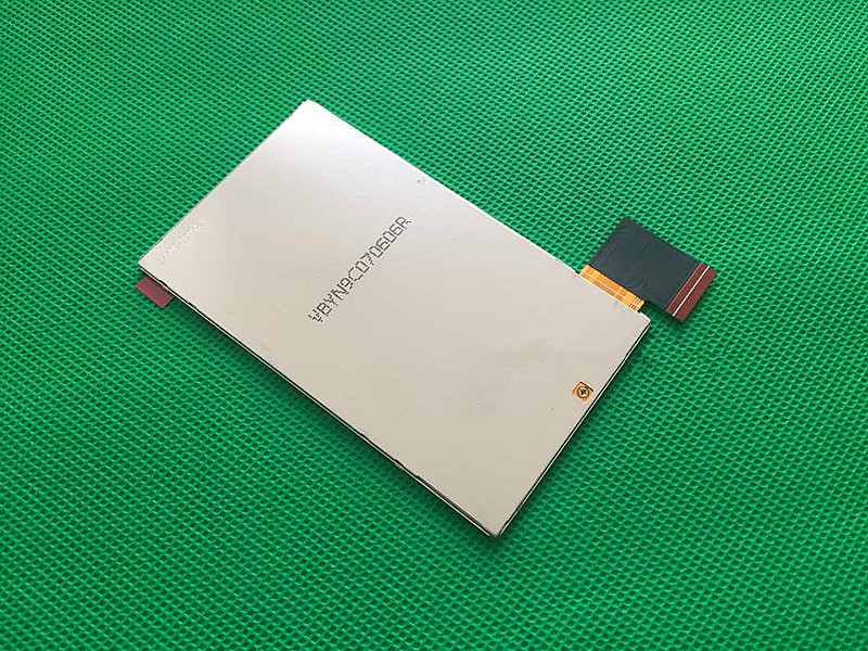 Original New 3.5-inch  LCD screen display panel for LH350WV1-VD02 3110T-0389A1 3550B-0391A1