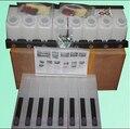 Массовая чернильная система с декодером для Epson GS6000 плоттер широкоформатный принтер Ep GS6000 Принтер СНПЧ чернильная система