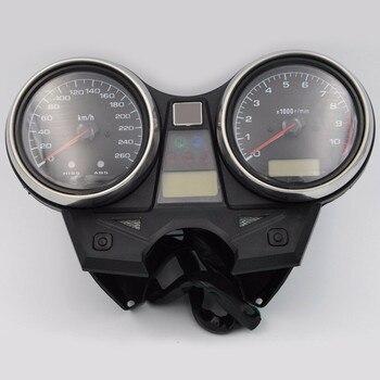 цена на ZXMT Instrument Motorcycle Gauges Cluster Speedometer Odometer Tachometer For CB 1300 2003 2008 2004 2005 2006 2007