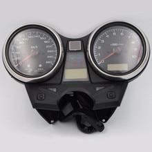 все цены на ZXMT Motorcycle Gauges Cluster Speedometer Odometer Tachometer Fit For Honda CB 1300 2003-2008 2004 2005 2006 2007 онлайн