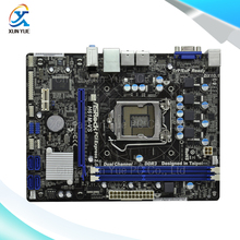 Asrock H61M VS R2 0 Original Used Desktop Motherboard H61 Socket LGA 1155 For i3 i5