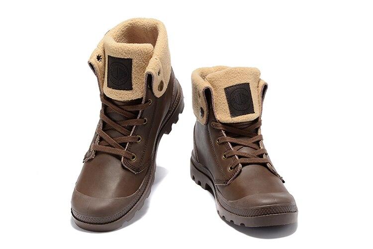 Alta 2 Pampa Masculinos 8 Paládio Ankle Alta Qualidade Tp 3 Sapatos 7 Tamanho Ranger 39 Até 5 Rendas De Homens 6 4 top Boots Casuais 45 Sólida Confortável Tênis 1 Dos 0dqfUd