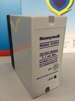 R4343E1014 Burner detector Flame Monitor Box for Burner Controller New Original 1 Year Warranty