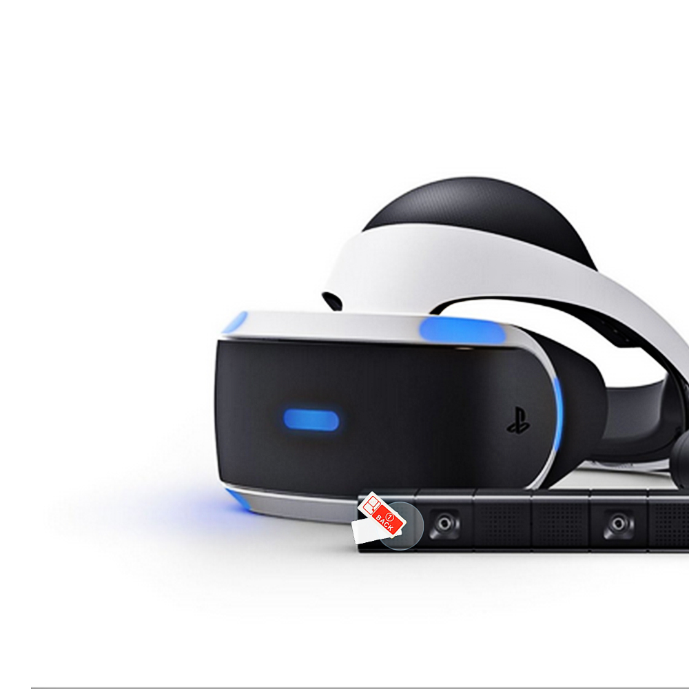 sony vr headset. protective film for sony psvr ps4 vr playstation headset case lens screen-in vr/ar glasses accessories from consumer electronics on aliexpress.com sony vr