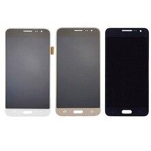 1 PC New LCD Display Touch Screen Digitizer For Samsung Galaxy J3 J320F J320P J320M J320Y W0G17 T10