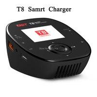 Оригинальный ISDT T8 battgosmart Батарея баланс Зарядное устройство 1000 W 30A для детей возрастом от 1 до 8 лет S Lipo Батарея зарядки RC игрушки VS D2 SC 620