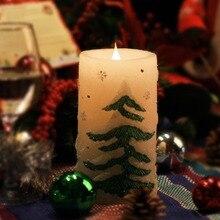 Popular Led Christmas Candles Tree-Buy Cheap Led Christmas Candles ...