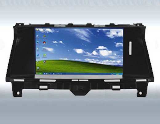 "7"" Car PC for Honda Accord with GPS/Radio/DVB-T/Mp5/Bluetooth/Digital Photo Frame"