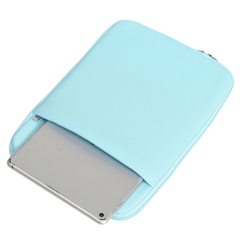 New For Macbook 12 Case Sleeve Bag Universal Laptop Bag Case Cover For Macbook 12inch New Portable Carry Laptop Bag
