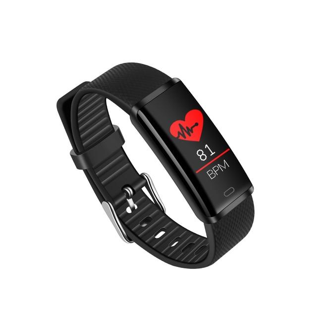 KEA Smart Bracelet Blood Pressure R9