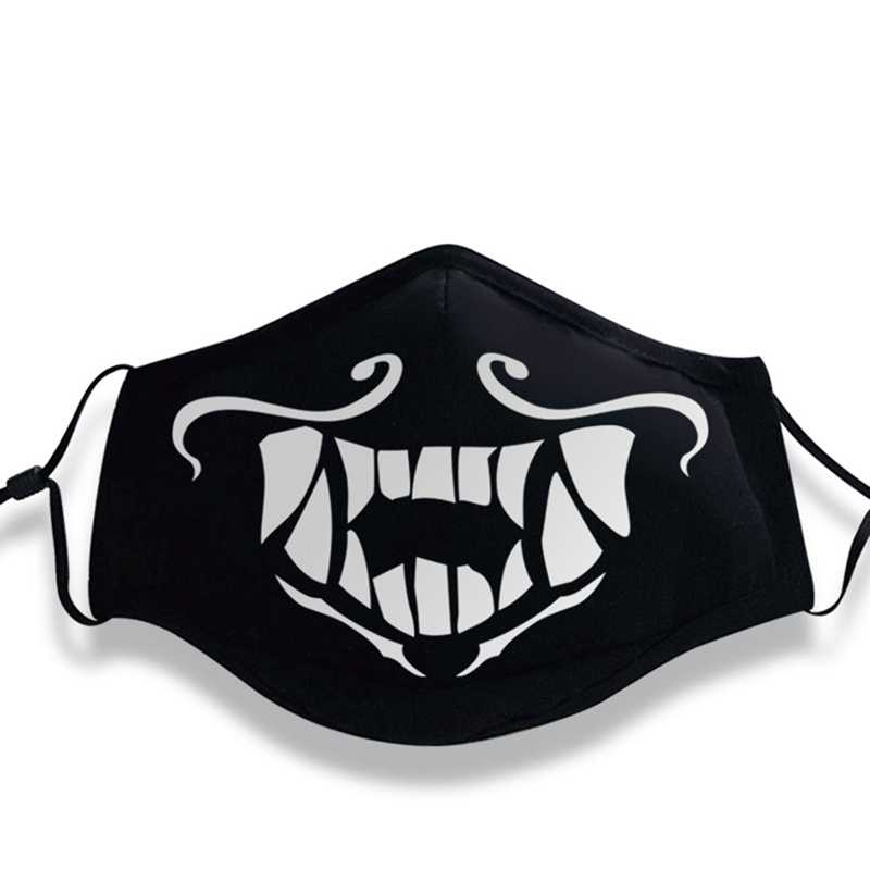 Kpop Новый Аниме League Of K/da кДа Akali Assassin косплейные маски для лица ночные светильники Косплэй реквизит маски мышка с подсветкой подарки
