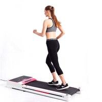 Smart беговая дорожка электрическая беговая дорожка с машина для похудения домашний мини тренажеры для дома фитнес оборудование