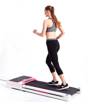 Smart treadmill electric treadmill with slimming machine home mini simulators for home indoor fitness equipment