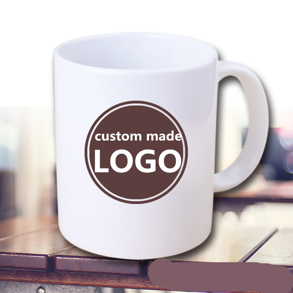 Invert color jpg online - Your Own Unique Picture Logo Custom Made Coffee Mug Novel Mugs Color Ceramic Cup Water Office Beer Cups 11 Oz Two Sides Printed