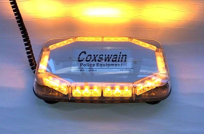 Viša zvijezda DC12V 30W vodila upozorenja za hitne svjetlosne strofe - Svjetla automobila - Foto 2