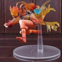 Naruto Shippuden Uzumaki Naruto Figure Rikudou Sennin Model
