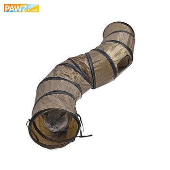 Drop shipping Cat Toys Hot sale Tunnel Long 1.2M Lovely Fun Design 2 Windows and 2 Holes Cat Tunnel Kitten Puppy Pet Supplies windows cat tunnel Long 1.2M Lovely Fun Design 2 Windows and 2 Holes Cat Tunnel-Free Shipping HTB1gA5kg8DH8KJjSszcq6zDTFXal cat tunnel Cat Tunnels-Top 10 Cat Tunnels For 2018 HTB1gA5kg8DH8KJjSszcq6zDTFXal
