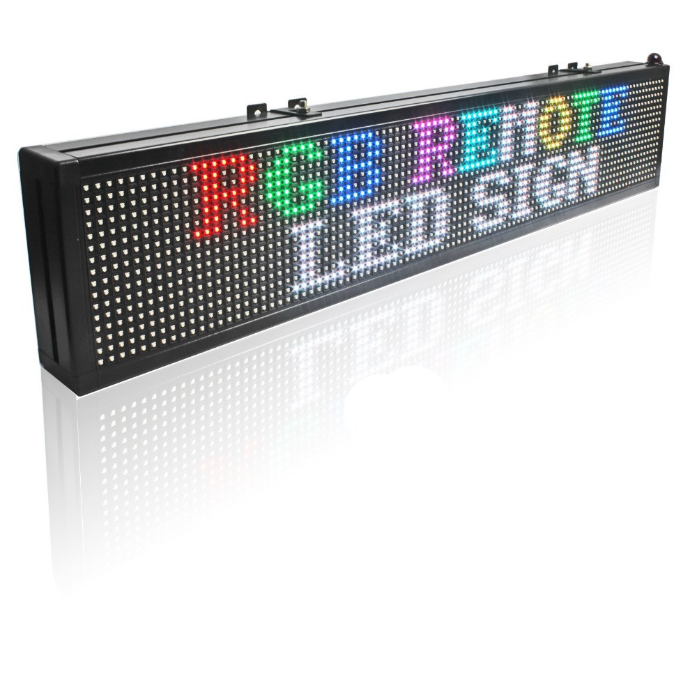 Rgb-Programmable-LED-Sign-Rainbow-Scrolling-Message-Display-Increasing-Your-Business