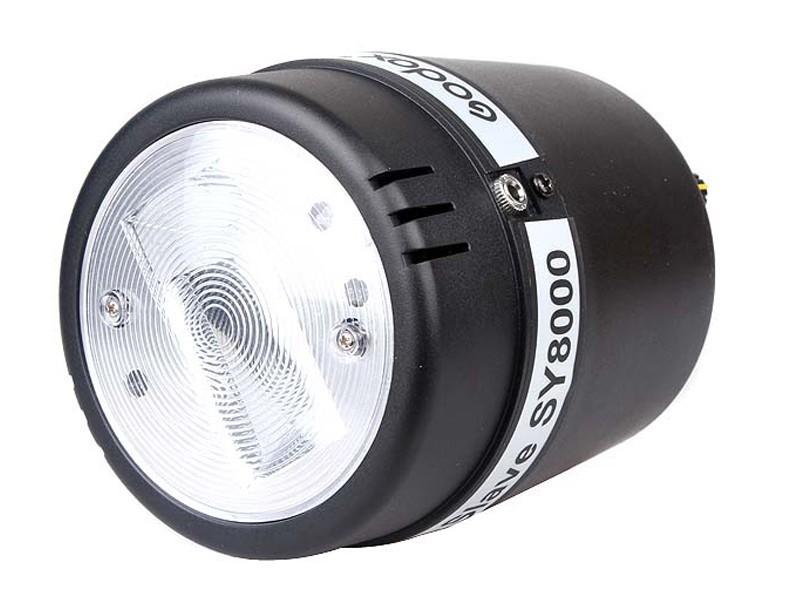 GODOX SY8000 3
