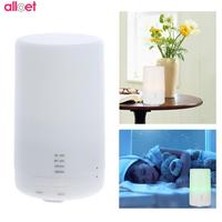 USB Essential Oil Diffuser Ultrasonic Air Humidifier Auto Shut Changing Led Color Electric Ultrasonic Aroma Diffuser
