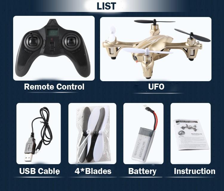 X6 List
