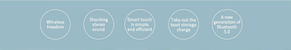 Xiaomi Mi AirDots TWS Bluetooth Earphones Youth Version (11)