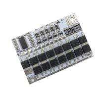 Bms 12 V 16,8 V 21 V 100A Li-Ion Ternary литиевая батарея Защитная плата с балансом Pcm 18650 Lipo Bms Защита Pcb