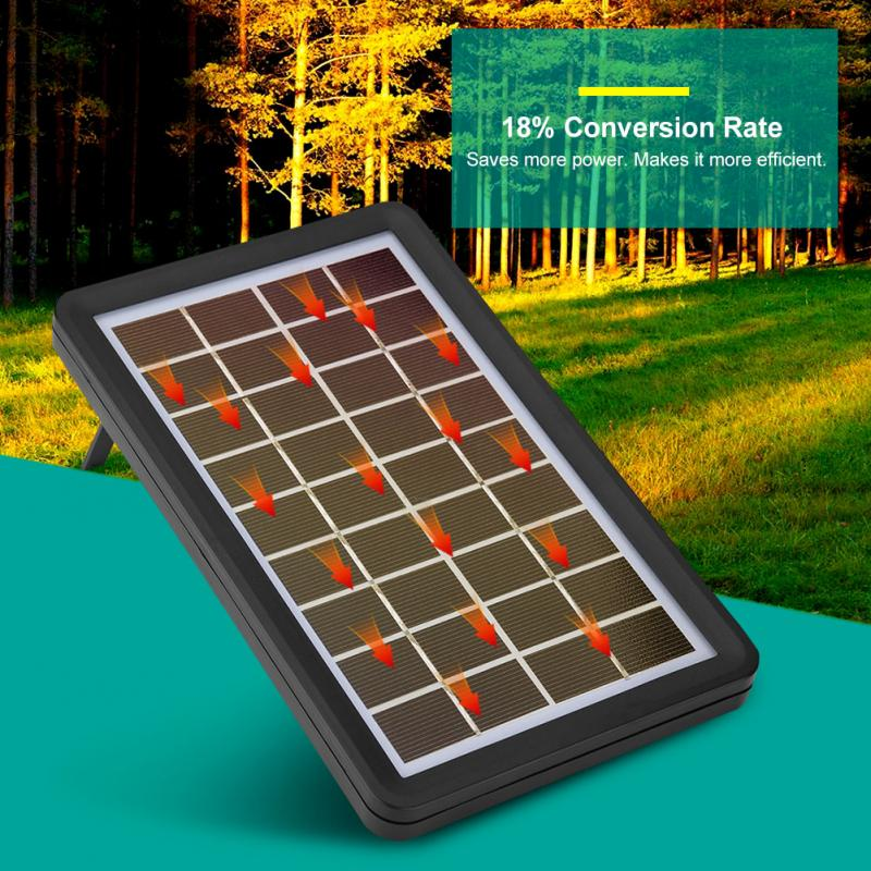 Selfless 1x 9v 3w Solar Panel Diy System Mini Portable Panneau Solaire Energy Board For Led Lights Toys Battery Charger Module High Resilience Accessories & Parts Chargers