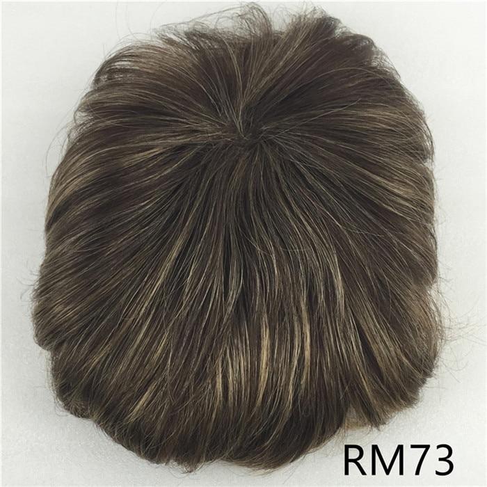 Сильная красота парик синтетические волосы парик выпадение волос топ кусок парики 36 цветов на выбор - Цвет: Естественный цвет
